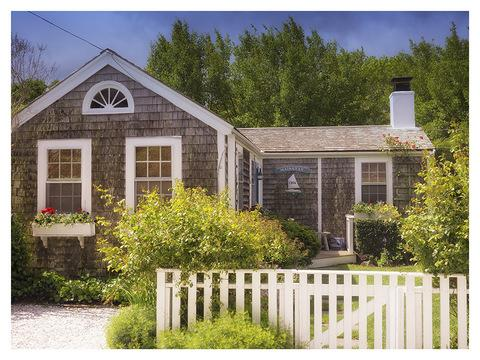 1 Bedroom 1 Bathroom Vacation Rental in Nantucket that sleeps 3 -(10346) - Image 1 - Nantucket - rentals