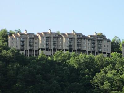 Condo C207 - Image 1 - Gatlinburg - rentals