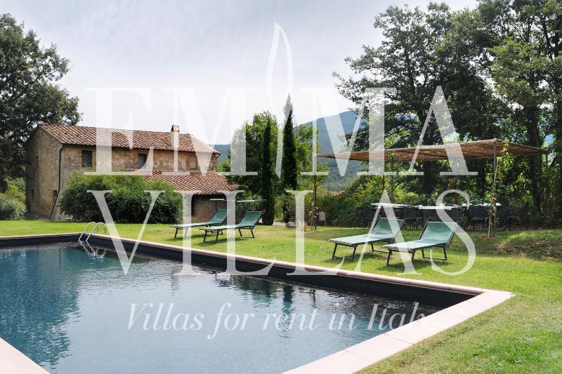 Porcareccia 10 - Image 1 - Siena - rentals