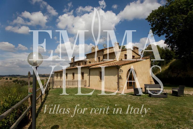 San Biagio 12+3 - Image 1 - Volterra - rentals