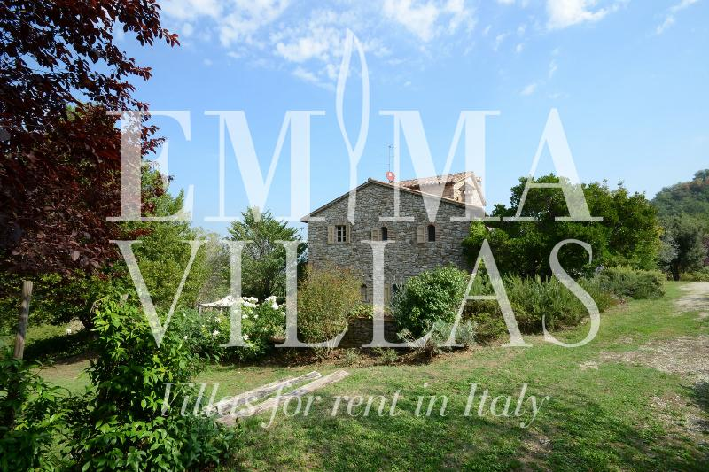 San Giorgio 6 - Image 1 - Todi - rentals