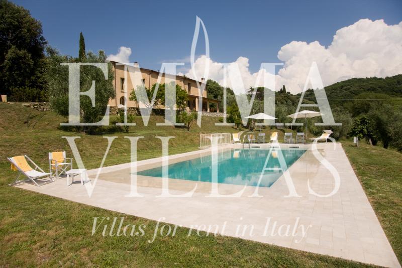 Sant'Agata 6+2 - Image 1 - Livorno - rentals