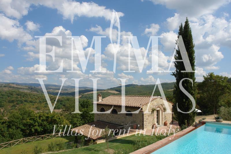 Valluccia 6 - Image 1 - Florence - rentals