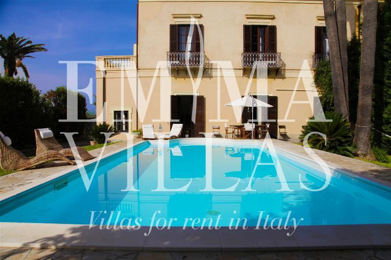 Villa Afrodite 8 - Image 1 - Messina - rentals