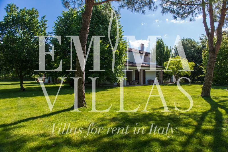 Villa Alsir 4 - Image 1 - Forli - rentals