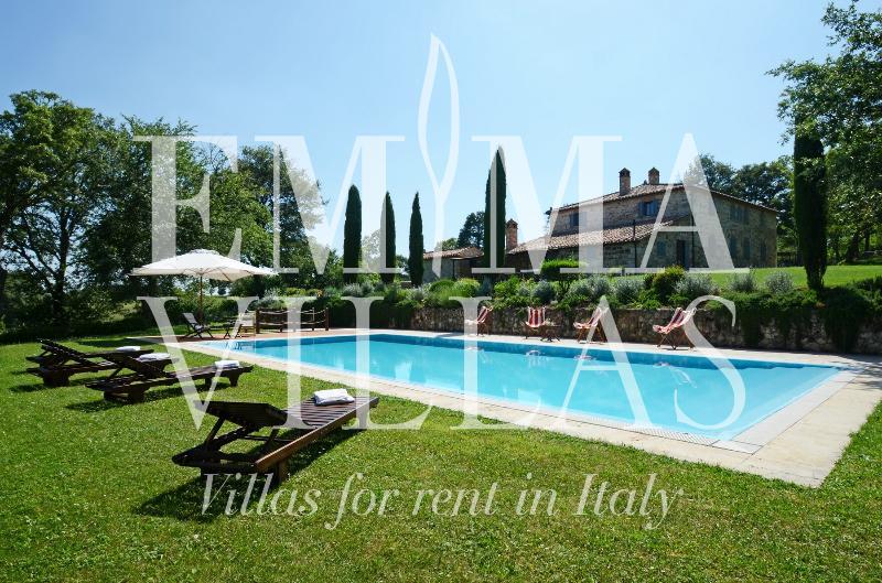 Albinaia 10+2 - Image 1 - Siena - rentals