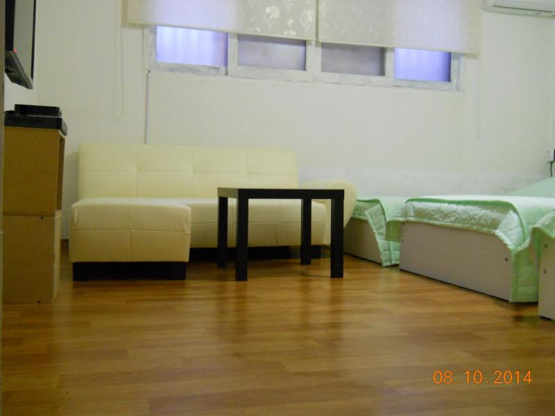 room #1 triple bed - Cozy 50sqm sleeps 5@3min Mokdong subway - Seoul - rentals