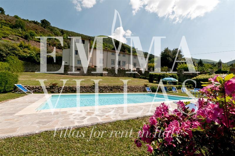 Villa Belvedere 12 - Image 1 - Lucca - rentals