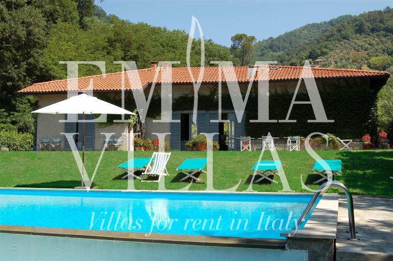 Villa Cappello - Image 1 - Lucca - rentals