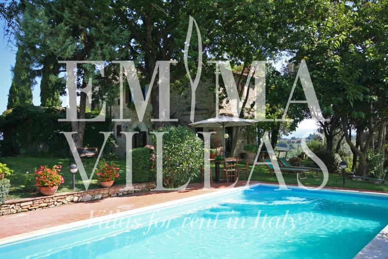 Villa Caterina 6 - Image 1 - San Gimignano - rentals
