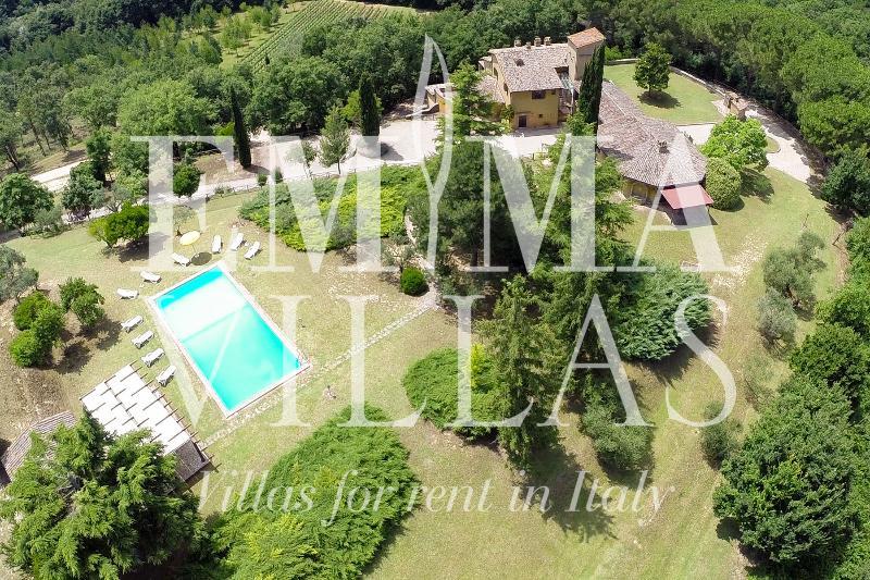 Villa Cleofe 12 - Image 1 - Perugia - rentals