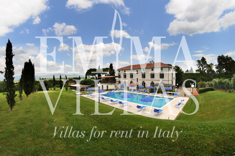 Villa Croci 16 - Image 1 - Grosseto - rentals