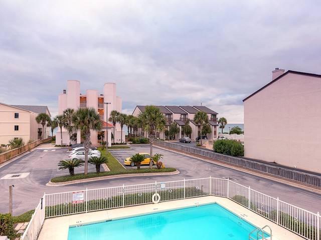 SAGO SANDS TOWNHOME A - Image 1 - Santa Rosa Beach - rentals