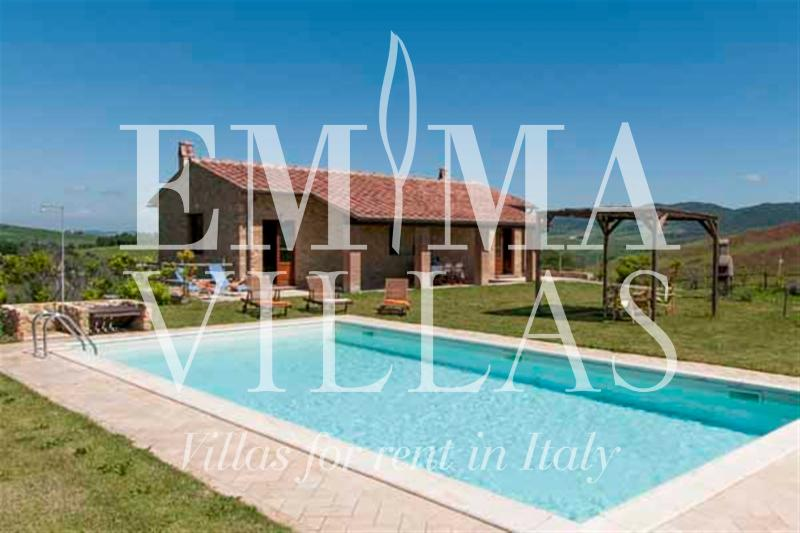 Bellavista 7 - Image 1 - Volterra - rentals