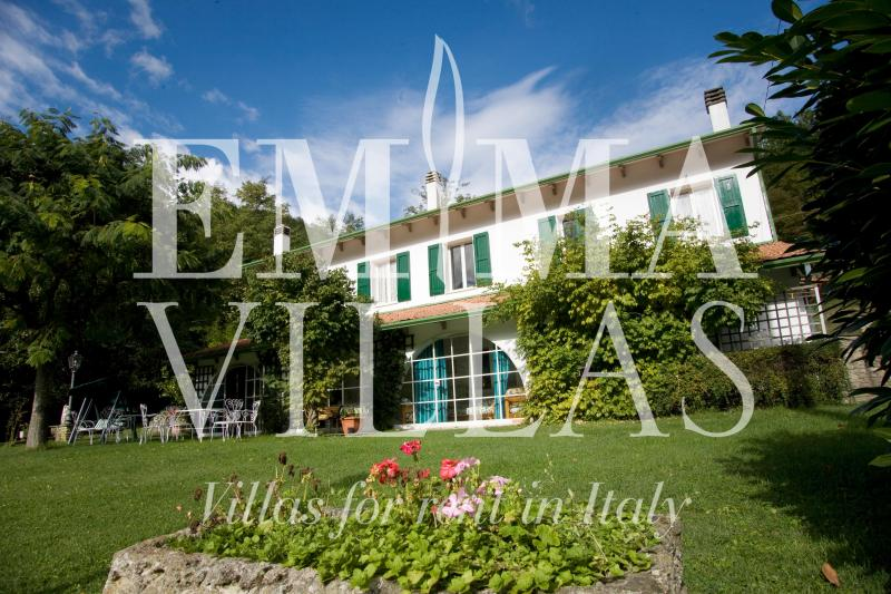 La Villa Dina 8 - Image 1 - Forli - rentals