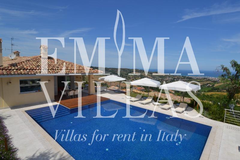 Villa Diletta 8 - Image 1 - Ascoli Piceno - rentals