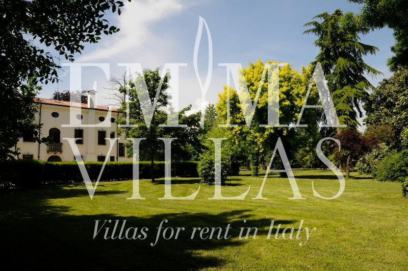 Villa Erizzo 10 - Image 1 - Padua - rentals