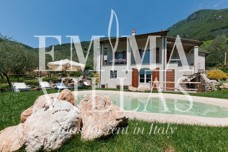 Casa Lidia 7 - Image 1 - Lucca - rentals