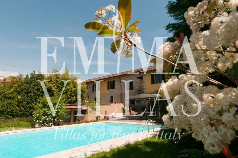 Casa Olympia 6 - Image 1 - San Carlo Terme - rentals