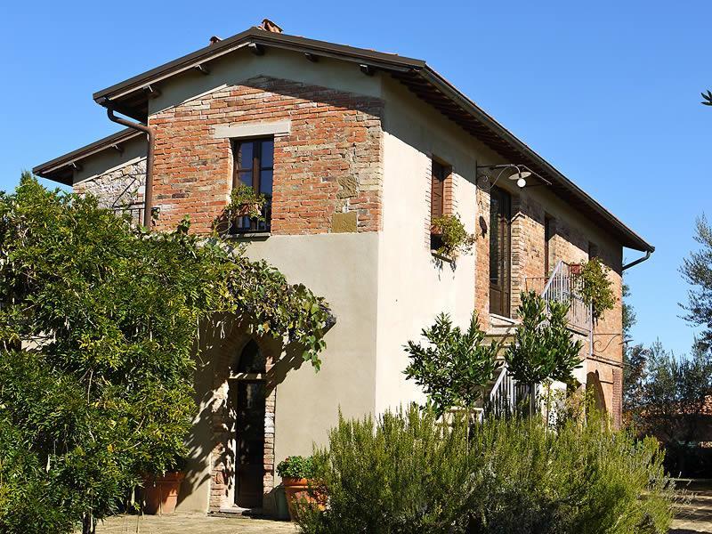 villa_nell'oliveto - Image 1 - Pienza - rentals