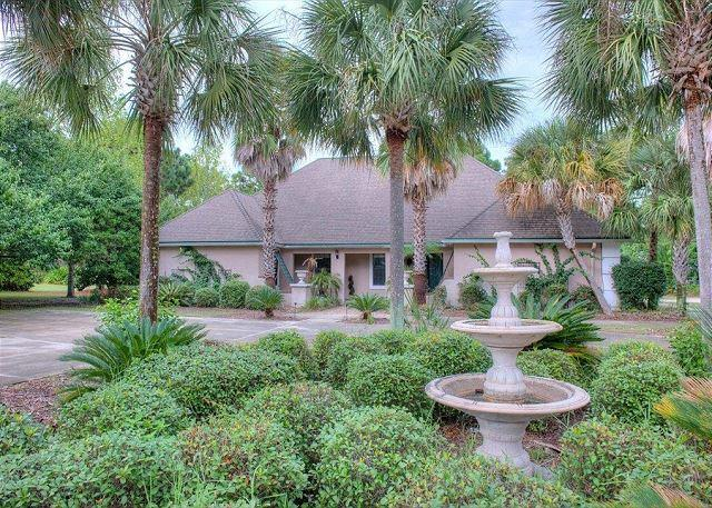 Front of Home - Vacation at the 'Beach Retreat', Book For Spring and Summer Now! - Sandestin - rentals