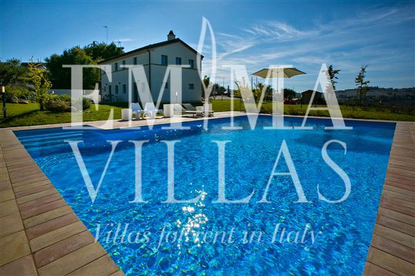 Casale Ecate 6 - Image 1 - Ancona - rentals