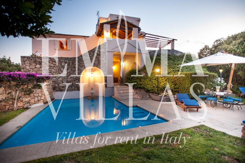 Villa Mare 10 - Image 1 - Porto Rotondo - rentals