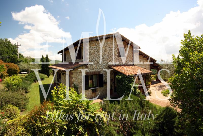 Casale Patrizia 7+1 - Image 1 - Todi - rentals