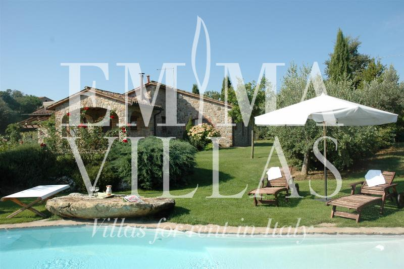 Casale Silvia 6 - Image 1 - Orvieto - rentals
