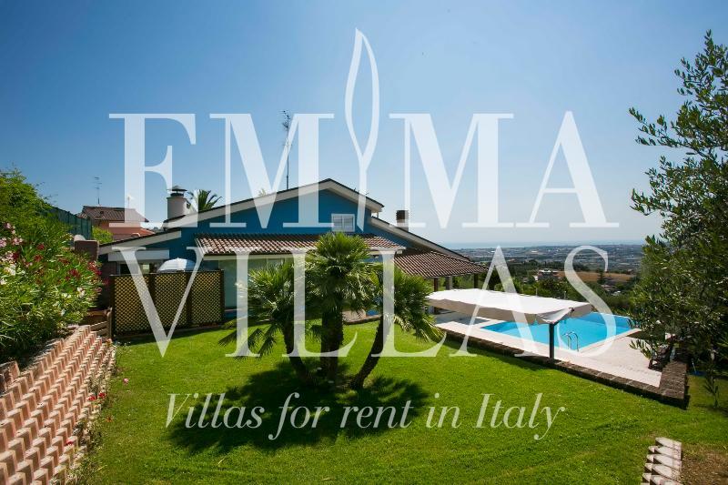 Villa Matilde 6 - Image 1 - Ascoli Piceno - rentals