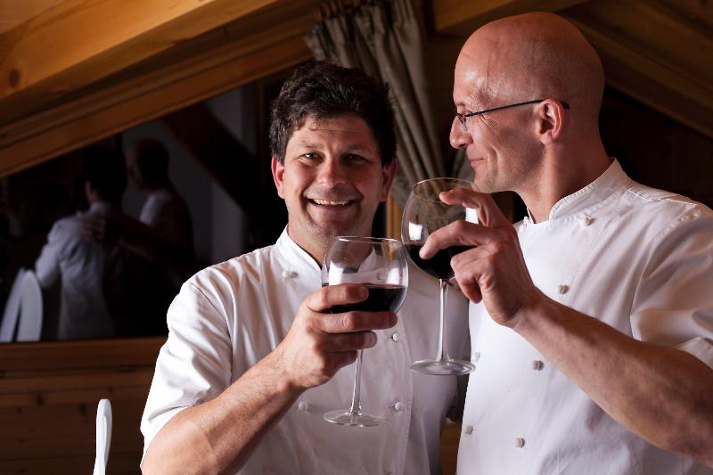 Professional experienced chefs available - chalet Marmotte Mountain Zenith (2), Argentiere, Chamonix - Marmotte Mountain Zenith (2) - Argentiere Chamonix - Chamonix - rentals