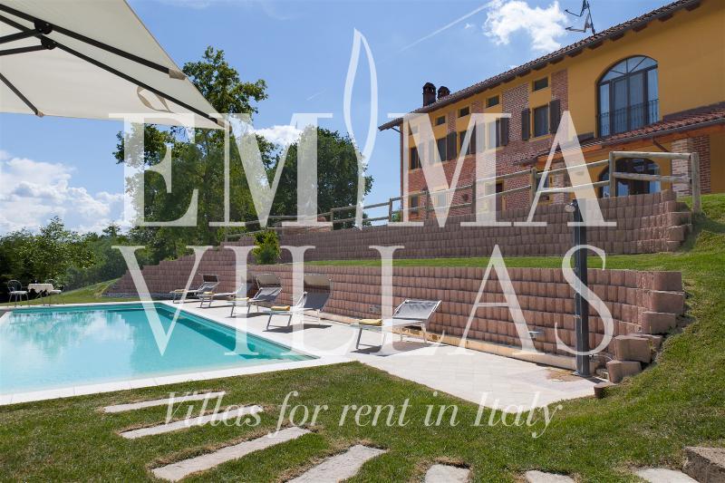 Cascina Bellerose 8+2 - Image 1 - Alessandria - rentals