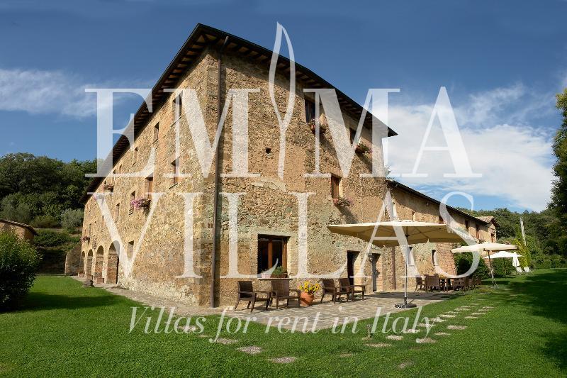 Convento dei Cappuccini Events 18 - Image 1 - Montalcino - rentals