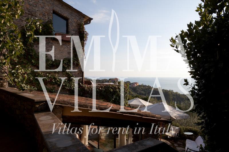 Villa Rocchetta 5 - Image 1 - Cinque Terre - rentals