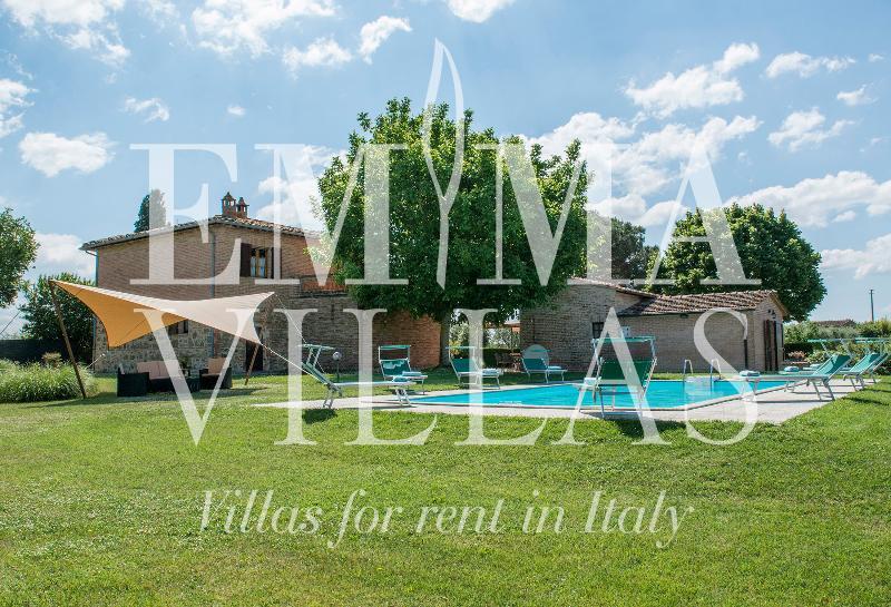 Podere La Selva 6 - Image 1 - Arezzo - rentals