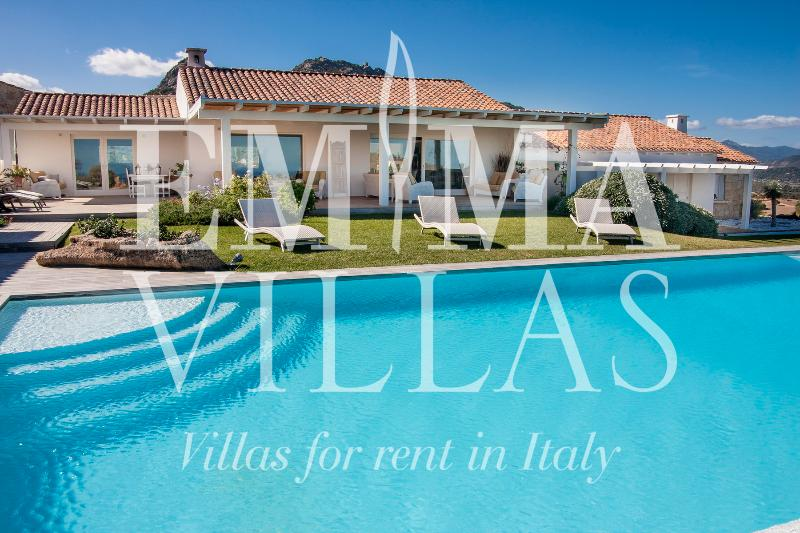 Villa Sacuri 10 - Image 1 - Porto Rotondo - rentals