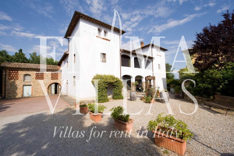 La Ramugina 19+4 - Image 1 - Florence - rentals
