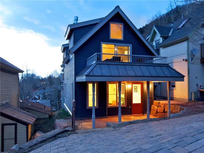 NORTH WILLOW - Image 1 - Telluride - rentals