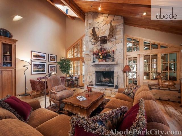 A high end residence in Silver Lake Village - Abode at Cache in Deer Valley - Park City - rentals
