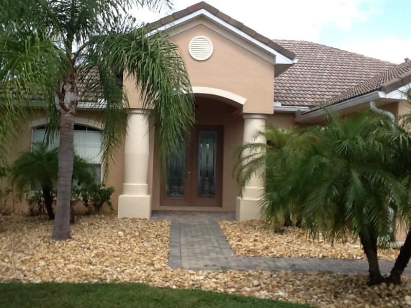 Bella's Villa - Image 1 - Kissimmee - rentals
