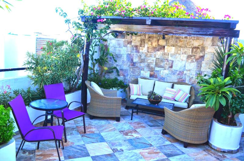 Beautiful Penthouse with Private Rooftop Terrace - Image 1 - Playa del Carmen - rentals
