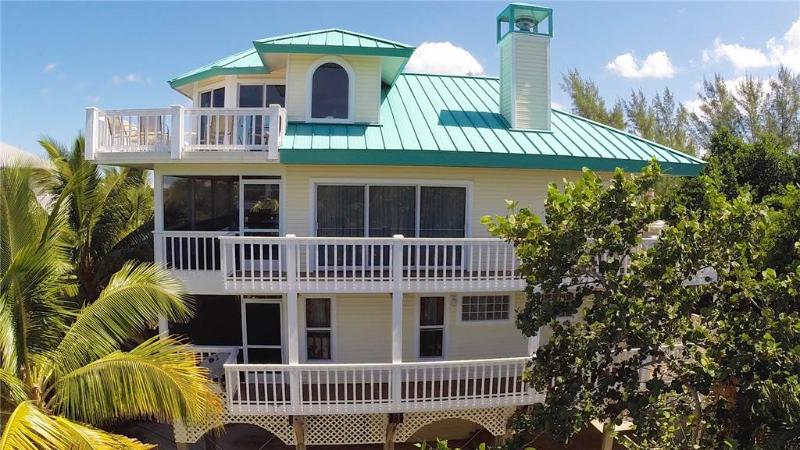 031-Fish Tales - Image 1 - North Captiva Island - rentals
