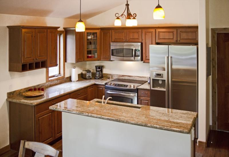 Low rates on Beautiful Newly remodeled Vail condo - Image 1 - Vail - rentals