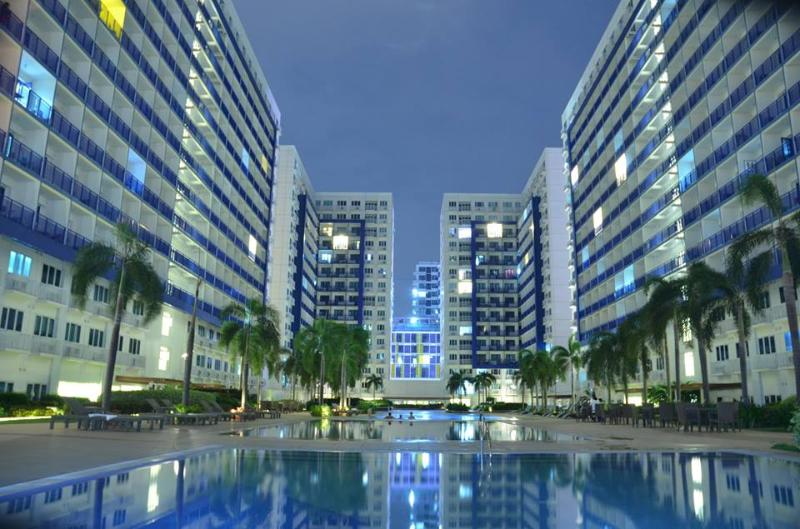 Sea Residences Philippines - Condo Near Mall of Asia - Pasay - rentals