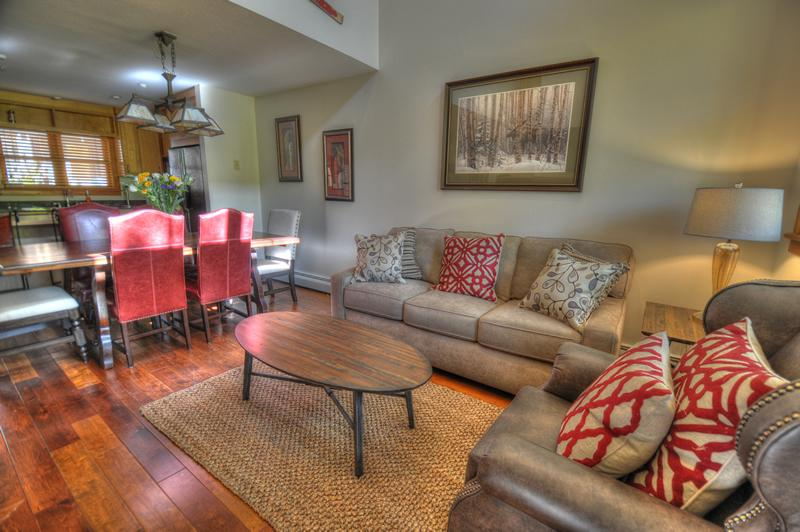 Deer Valley Condo-NEW Amenities-Low Rates(GH675-3) - Image 1 - Park City - rentals