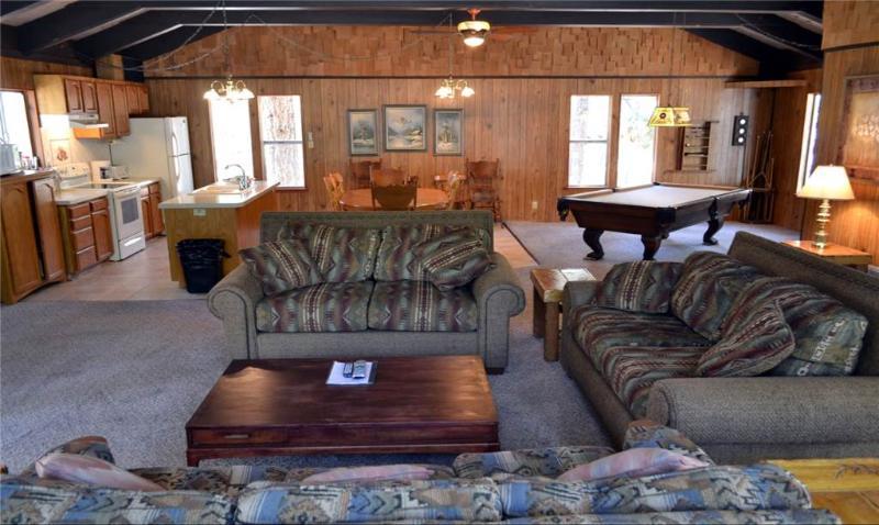 1358 Donner Ln - Image 1 - South Lake Tahoe - rentals