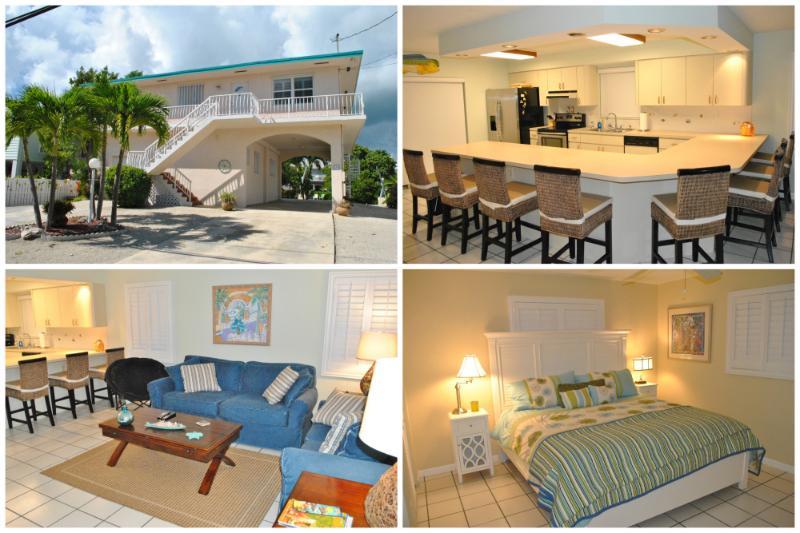 194 Gulfview Drive - 28 Night Minimum - Image 1 - Long Key - rentals