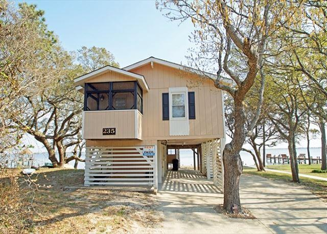 CH235- SOUNDVIEW - CH235- SOUNDVIEW - Kill Devil Hills - rentals