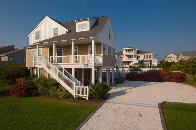THE SANDLOT - Image 1 - Virginia Beach - rentals