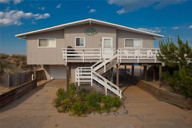 SANDFIDDLER - Image 1 - Virginia Beach - rentals
